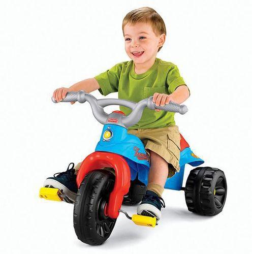 Fp Triciclo Thomas