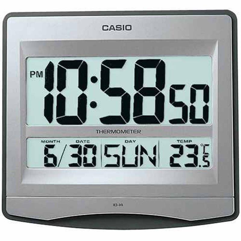 Reloj-Pared-Mesa-Casio-Digital-Termometro-Hora-Fecha-Id14