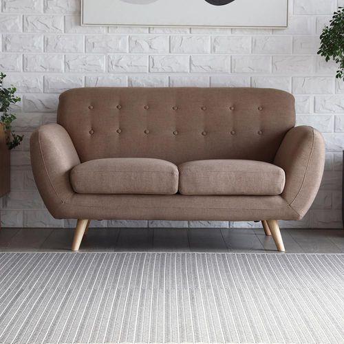 Sofa Importado 2 Puestos Marr N