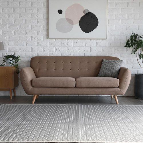 Sofa Importado 3 Puestos Marr N