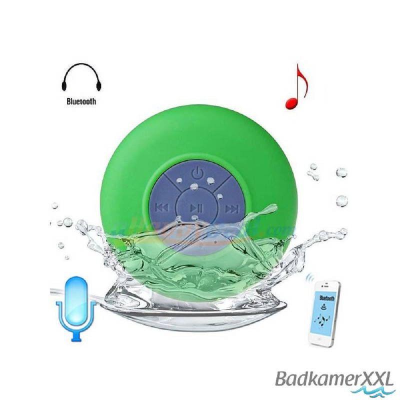 Parlante-Ducha-Bluetooth-Resistente-Agua-No-sumergible-Ver