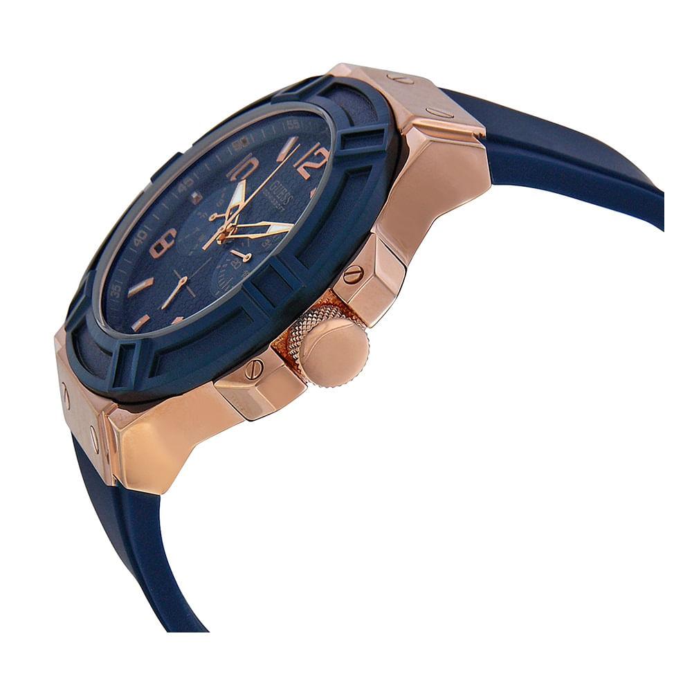 mejor selección 60862 336f0 Reloj Guess Hombre U0247G3 Ultima Colección   Éxito - Compra Online en  Colombia   exito.com