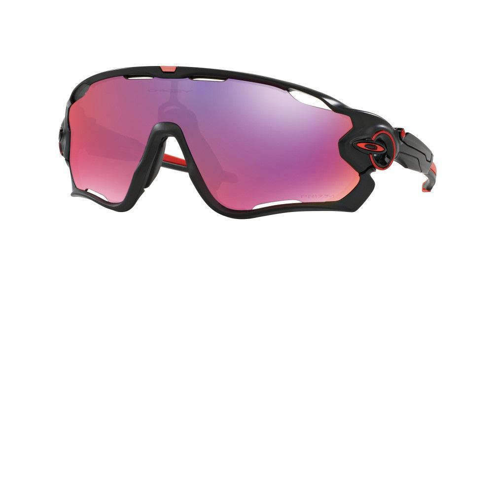 venta de liquidación buscar genuino seleccione original Gafas Oakley Jawbreaker Negrorojo Con Lentes Intercambianles