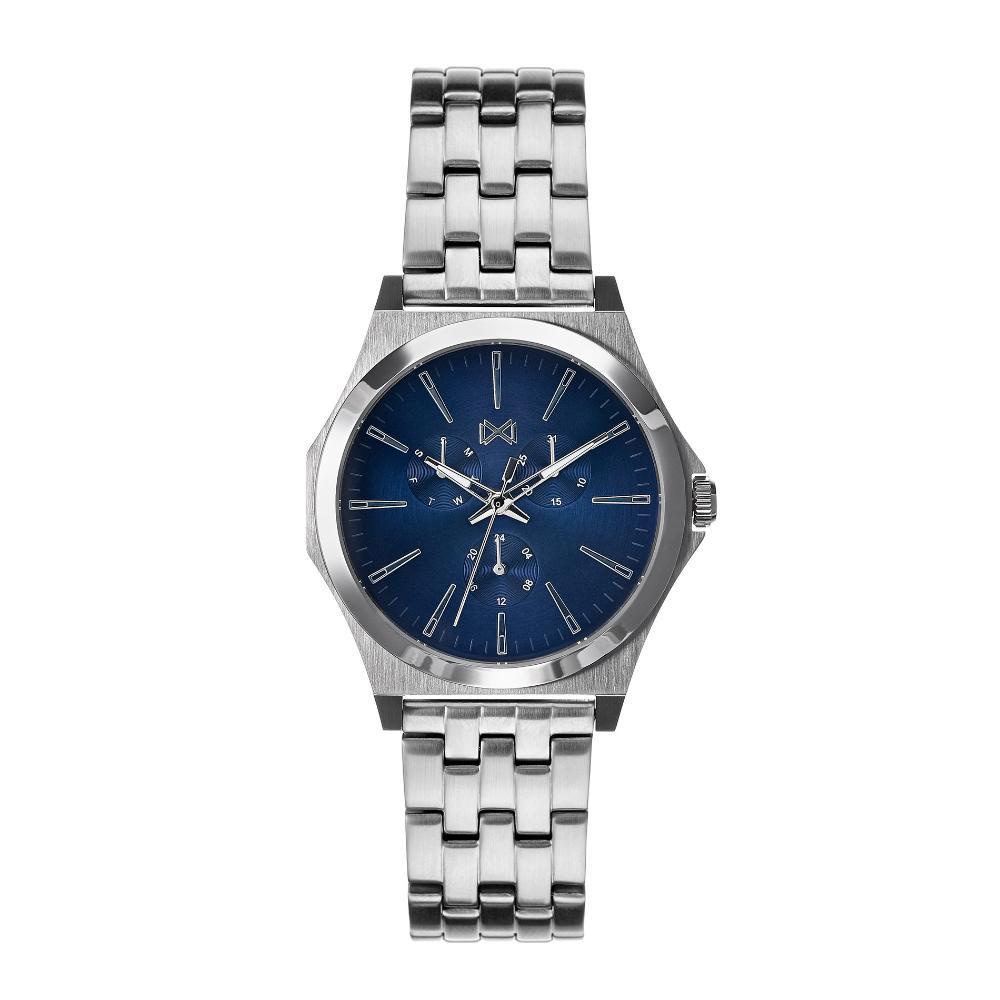 bajo precio 334d5 83221 Reloj Mark Maddox Hombre Hm7102-37 Plateado