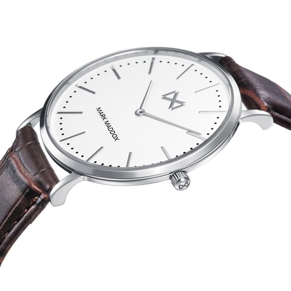 nuevo concepto 85422 2bfcb Reloj Mark Maddox Hombre Hc7116-07 Marron | Éxito - Compra Online en  Colombia | exito.com