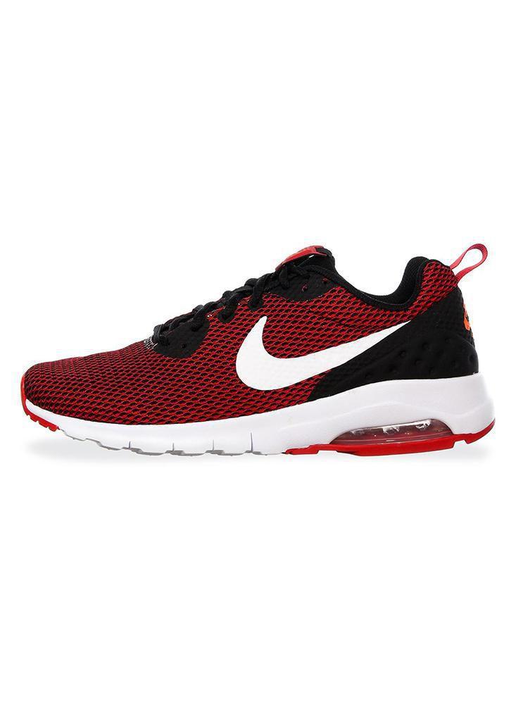 Tenis Hombre Nike Air Max Motion Lw Mesh