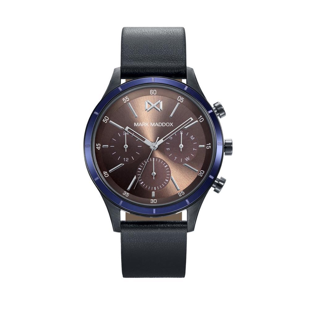 Boutique en ligne 3c65c d9a92 Reloj Mark Maddox Hombre Hc7115-47 Marron