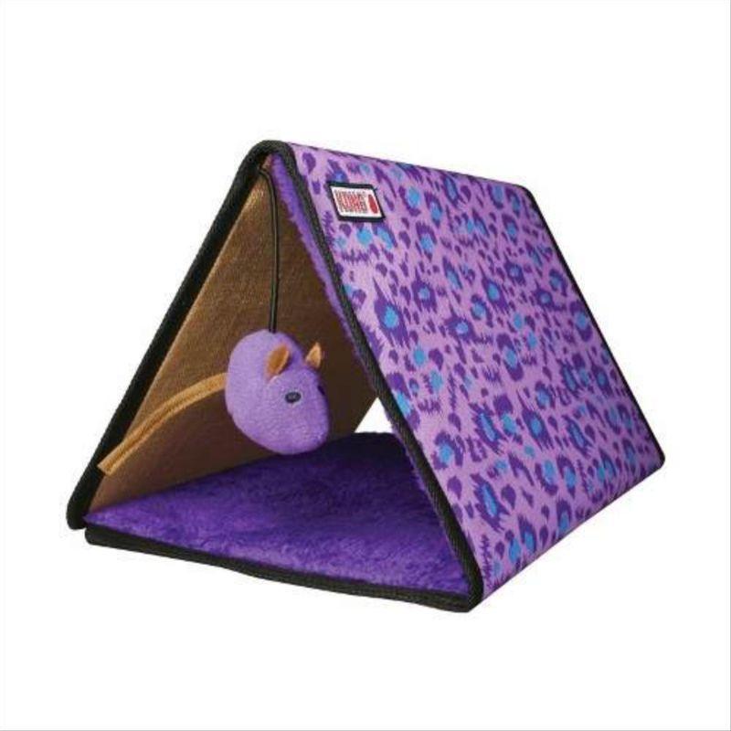 Rascador-Gatos-Kong-Active-Play-Mat-Triangulo