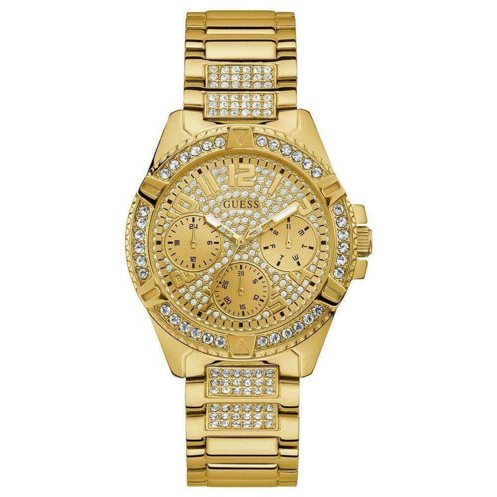 Reloj GUESS W1156L2 color Dorado para Mujer
