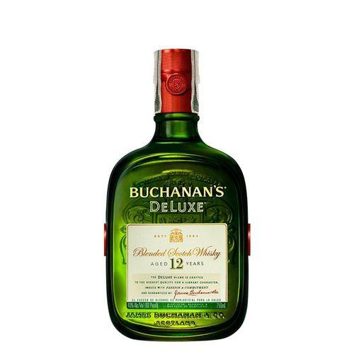 Whisky Buchanans Deluxe 750 ml