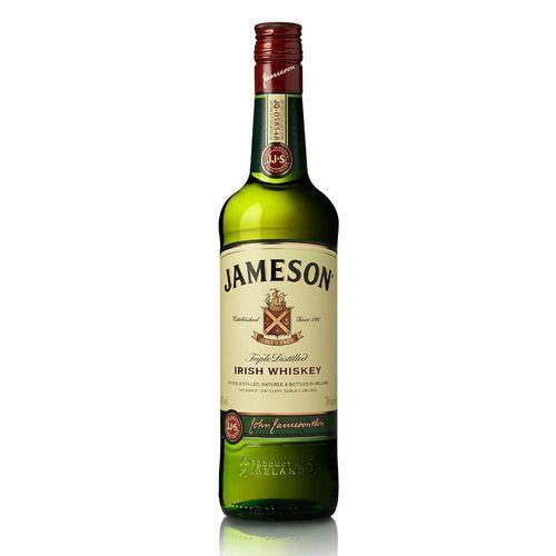 Whisky Irish X 700 ml