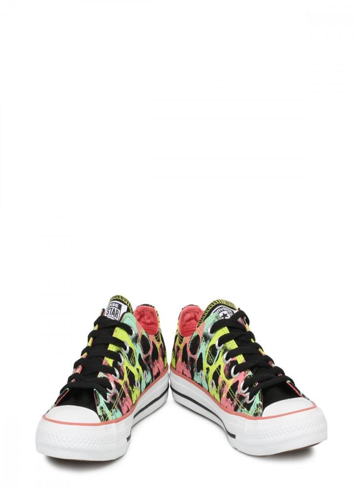 tenis mujer converse