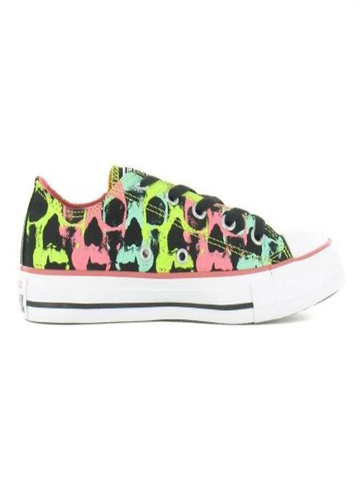 tennis mujer converse