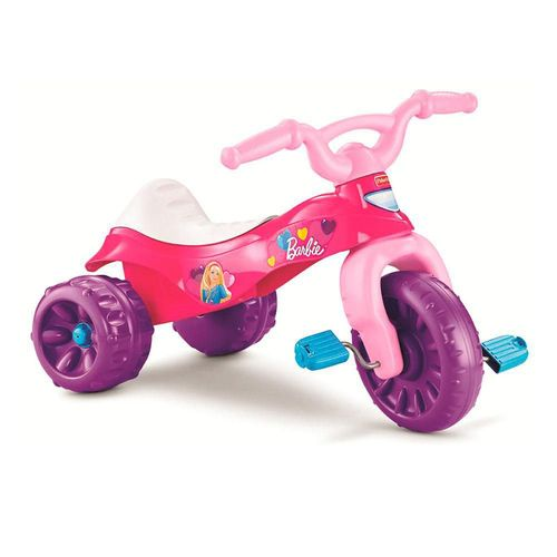 Fisher Price Triciclo Barbie