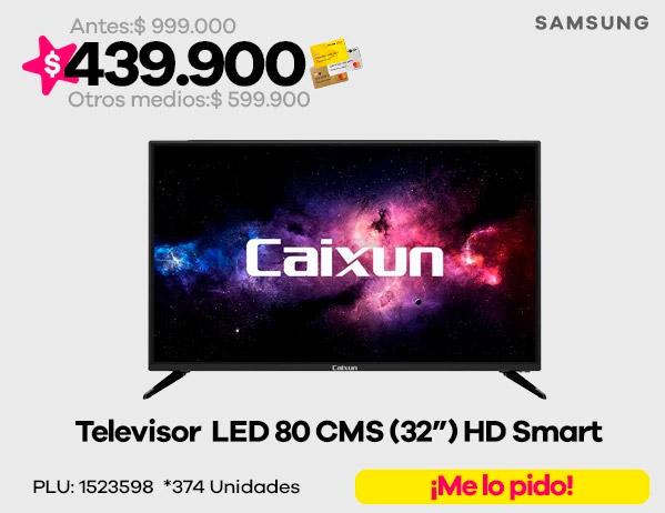tv Caixun 32''