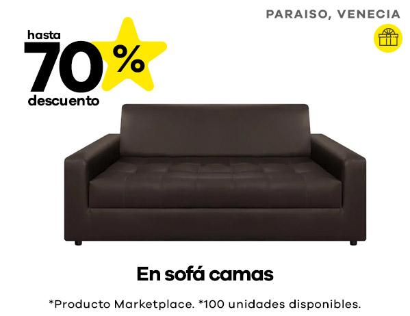 Sofa camas Paraiso_Venecia