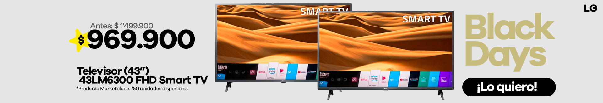 televisor-43-pulgadas-lg-43lm6300-fhd-smart-tv