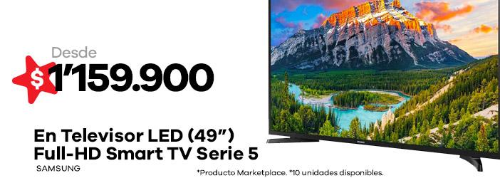 televisor-led-samsung-49-pulgadas-full-hd-smart-tv-serie-5