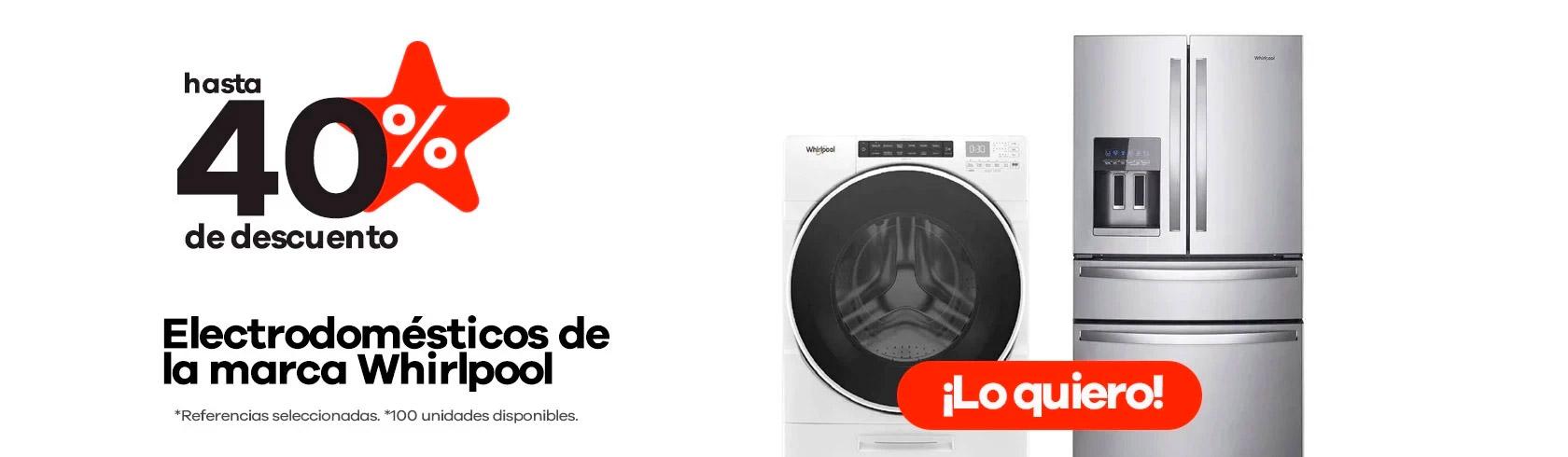 Electrodomésticos-samsung