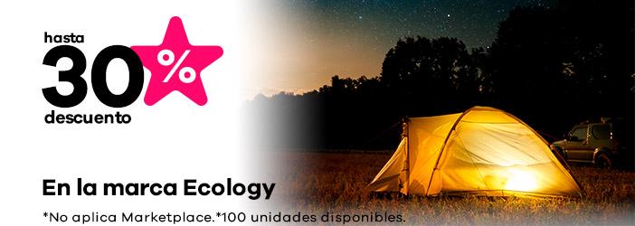 marca ecology