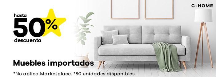 muebles importados