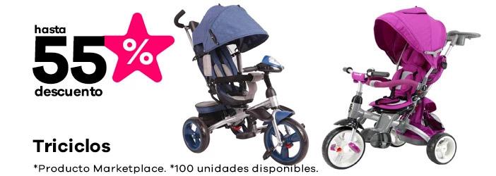 triciciclos