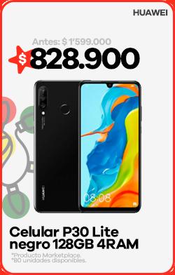 celular-huawei-p30-lite-negro-128gb