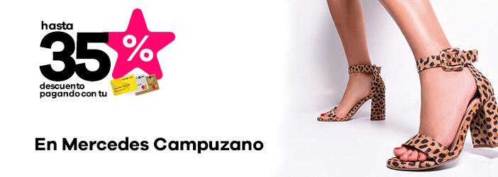 Mercedes Campuzano