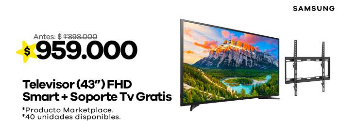 televisor-samsung-43-fhd-smart-43j5290-soporte-tv-gratis