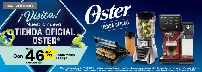 Tienda oficial Oster