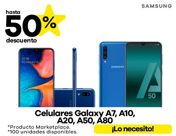 Samsung serie a