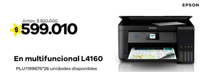 multifuncional-epson-l4160