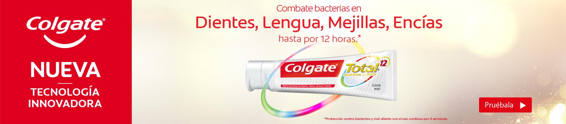 Colgate Total 12
