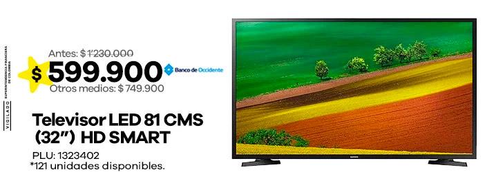 televisor-led-samsung-32-pulgadas-hd-smart-tv-serie-4