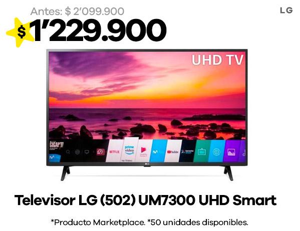 televisor-lg-50-pulgadas-um7300-uhd-smart-